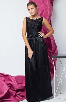 Cover GR1408 sukienka czarna
