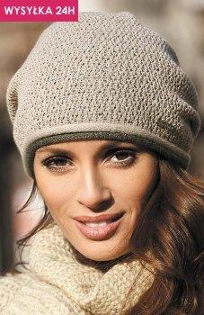 Kamea Benita czapka