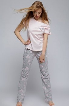 Sensis Scarlet piżama
