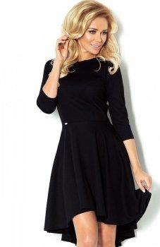 *SAF 90-3 sukienka czarna