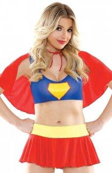 Fantasy Lingerie Super kostium