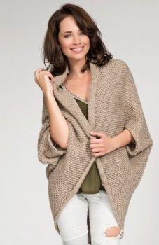 Numinou S02 sweter cappucino