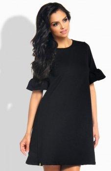 Lemoniade L188 sukienka czarna