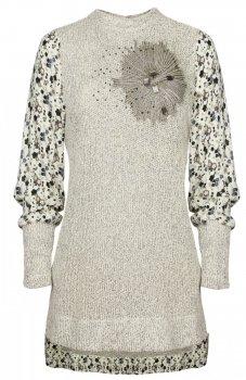 Alekssandra Marley sweter