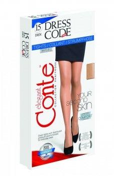 Conte Dress Code 15 rajstopy