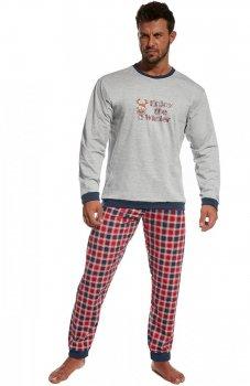 Cornette Winter 115/77 piżama