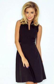 SAF 133-2 sukienka czarna