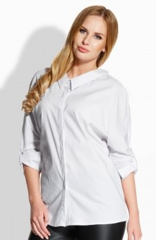 Envy me EM502 koszula biała