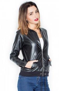 Katrus K330 kurtka czarna