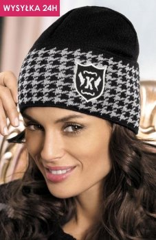 Kamea Irena beanie czapka