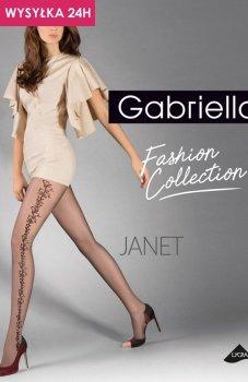 Gabriella Janet code 383 rajstopy