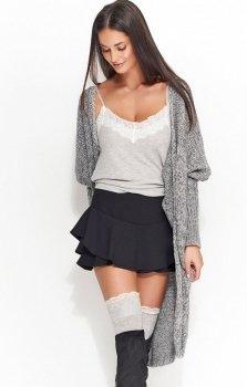 Numinou NU_S30 sweter szary