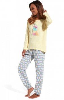 Cornette Time to Rest 625/124 piżama