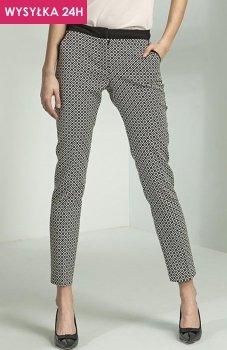 *Nife sd13 spodnie wzór