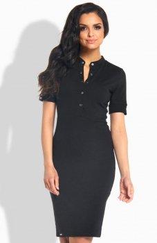Lemoniade L191 sukienka czarna