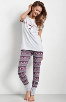Esotiq Clarity 34718-90X piżama
