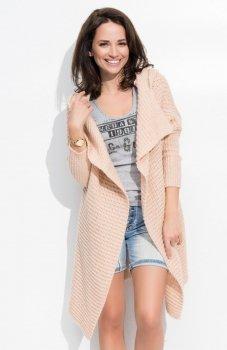 Numinou S10 sweter łososiowy
