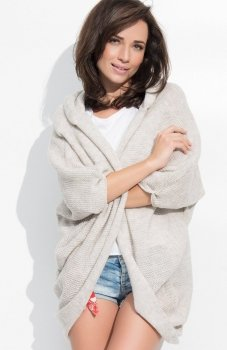 Numinou S11 sweter beżowy