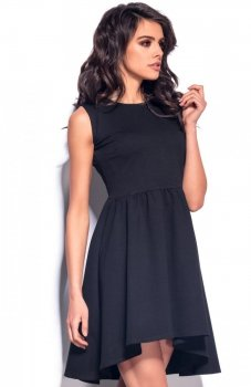 Lemoniade L179 sukienka czarna