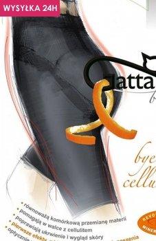 *Gatta Long-Shorts szorty wyszczuplające