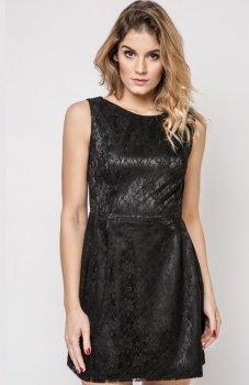 Vera Fashion Sonia sukienka czarna
