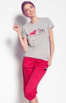 Esotiq Miro 31227-09X piżama