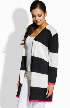 Lemoniade LS184 sweter czarny