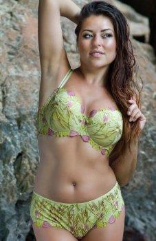 Sarien Indi szorty