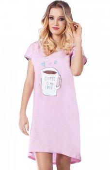 Italian Fashion Coffee kr.r. koszula nocna