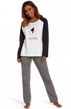 Cornette Lullaby 145/136 piżama