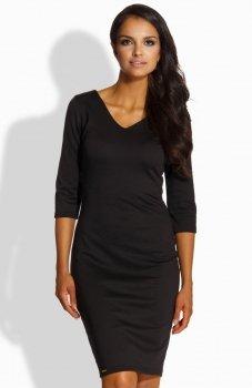 Lemoniade L228 sukienka czarna