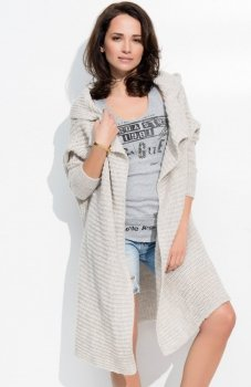 Numinou S10 sweter beżowy