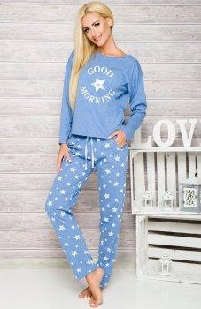 Taro Nadia 1190 K1 piżama niebieska
