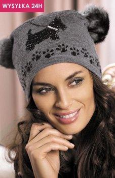 Kamea Avril czapka