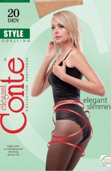 Conte Fantasy Style 20 rajstopy