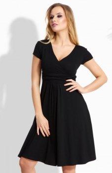 Envy Me EM111 sukienka czarna