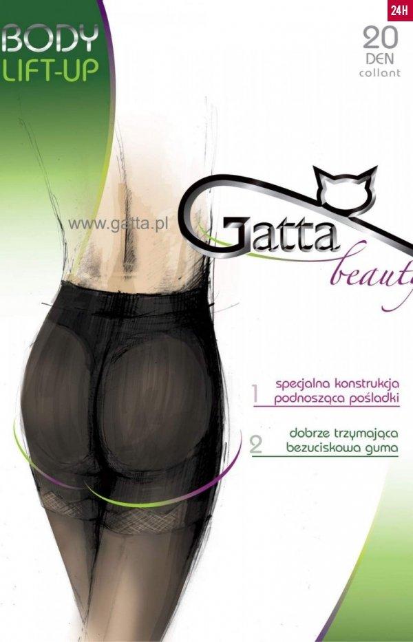 Gatta Body Lift-Up rajstopy modelujące