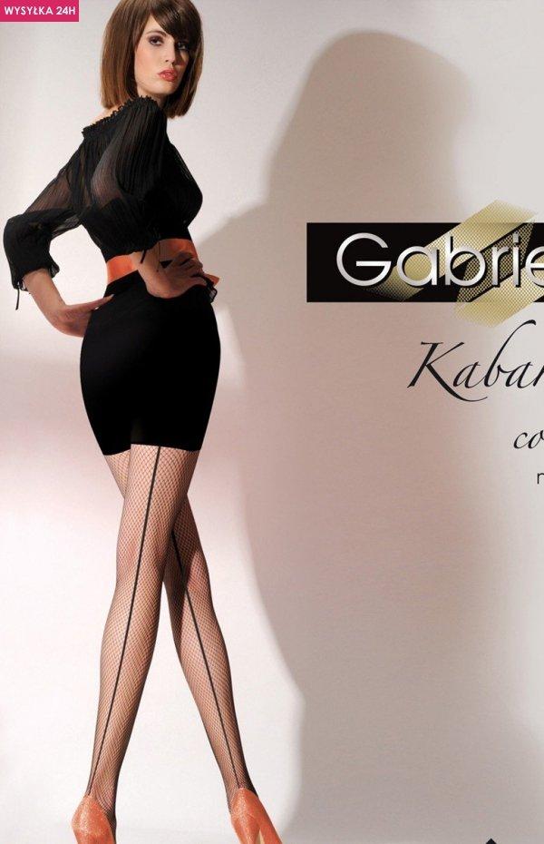 Gabriella Kabarette Collant 155 Code 236 rajstopy