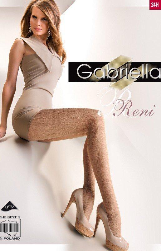 Gabriella Reni Code 286 rajstopy