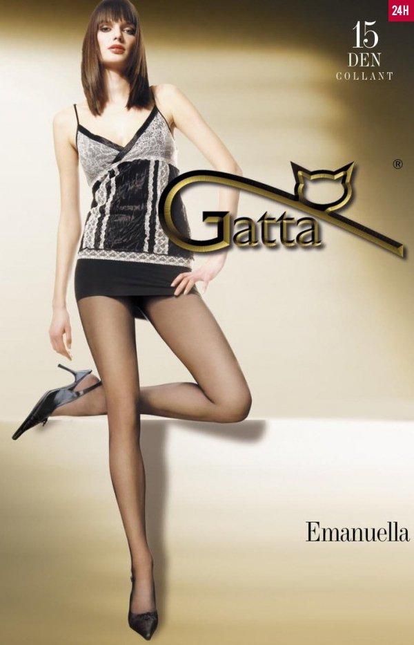 Gatta Emanuella 15 rajstopy