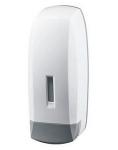 Dozownik (dystrybutor) mydła w płynie Bisk Masterline (02280) 1 litr z tworzywa ABS