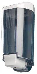 Dozownik (dystrybutor) mydła w płynie Faneco Jet B (LCJ1006) 1 litr z tworzywa ABS