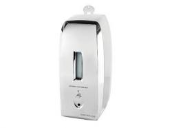 Automatyczny bezdotykowy dystrybutor (dozownik) mydła w płynie Bisk Masterline AK3 05905 0,5 litra z tworzywa ABS