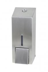 Metalowy dozownik mydła w płynie 800 ml WF078L