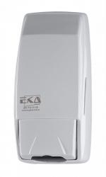 Ekaplast dozownik mydła w płynie 0,75 l biały 084-01