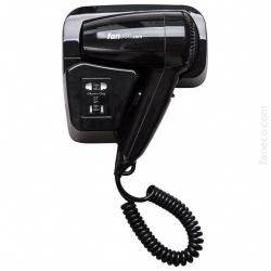 Suszarka do włosów 1200 W FEN HD1200PLB2 Czarna