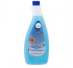 Środek do mycia szyb, luster, stali nierdzewnej LT4000 750 ml