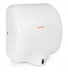 Elektryczna suszarka do rąk WARMTEC AirBlader 1800W - Biała