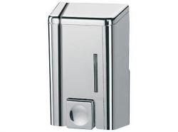 Dozownik (dystrybutor) mydła w płynie Bisk Masterline (07600) 0,5 litra z tworzywa ABS
