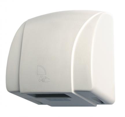 Automatyczna suszarka do rąk GSX 1800 1800W z obudową ze stali nierdzewnej